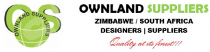 OWNLAND SUPPLIERS